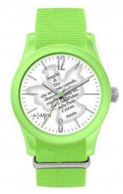 AMEN Mod. ANGELO DI DIO Wristwatch AMEN Unisex