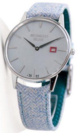 WATCHMAKER MILANO Mod. AMBROGIO Wristwatch WATCHMAKER MILANO Gent