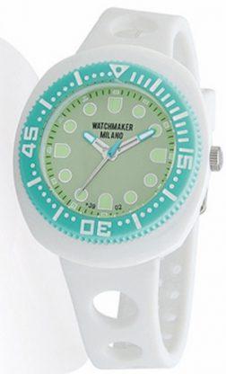 WATCHMAKER MILANO Mod. BELLAGIO Wristwatch WATCHMAKER MILANO Gent