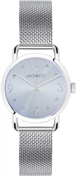 Jack & Co Mod. JW0158L8 Wristwatch JACK&CO.TIME Lady