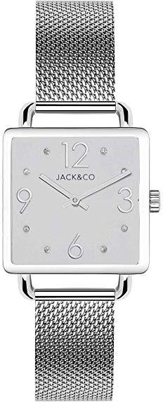 Jack & Co Mod. JW0160L6 Wristwatch JACK&CO.TIME Lady