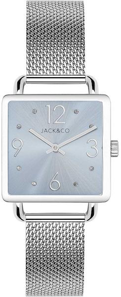 Jack & Co Mod. JW0160L8 Wristwatch JACK&CO.TIME Lady