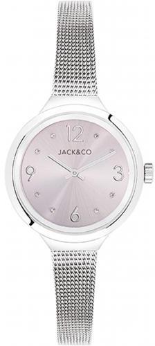 Jack & Co Mod. JW0161L7 Wristwatch JACK&CO.TIME Lady