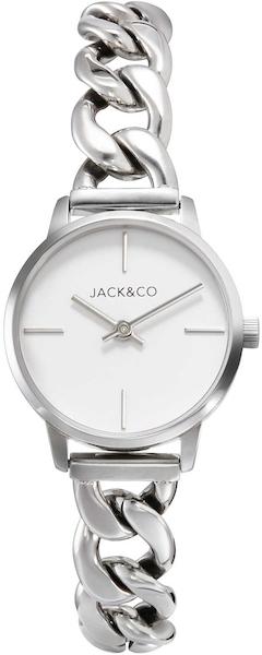 Jack & Co Mod. JW0169L1 Wristwatch JACK&CO.TIME Lady