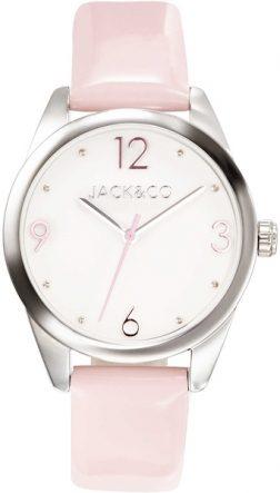 Jack & Co Mod. JW0184L2 Wristwatch JACK&CO.TIME Lady
