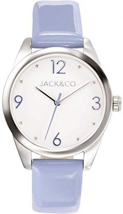 Jack & Co Mod. JW0184L5 Wristwatch JACK&CO.TIME Lady