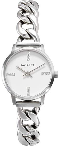 Jack & Co Mod. JW0191L1 Wristwatch JACK&CO.TIME Lady