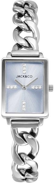 Jack & Co Mod. JW0192L3 Wristwatch JACK&CO.TIME Lady