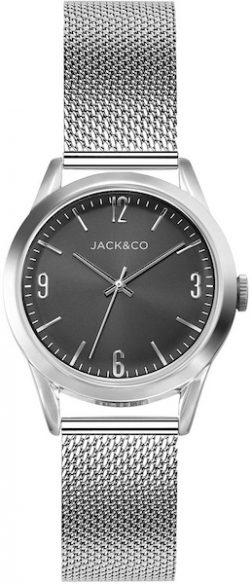 Jack & Co Mod. JW0203L2 Wristwatch JACK&CO.TIME Lady