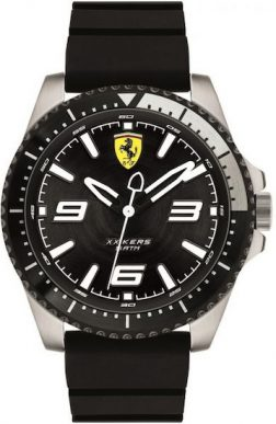 SCUDERIA FERRARI Mod. XX KERS Wristwatch SCUDERIA FERRARI Gent
