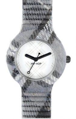 HIP HOP Mod. TARTAN Wristwatch HIP HOP Lady