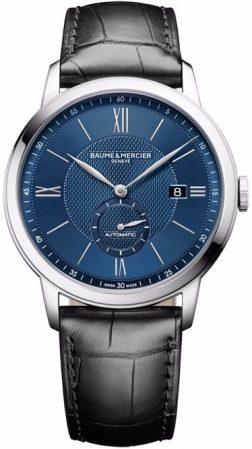 BAUME & MERCIER Mod. CLASSIMA Wristwatch BAUME&MERCIER Gent