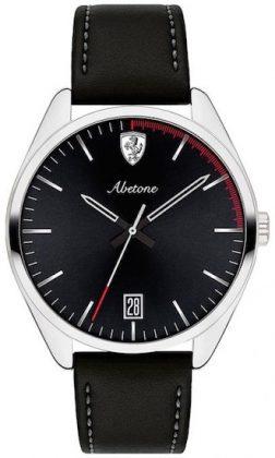 FERRARI model 0830501 Wristwatch SCUDERIA FERRARI Gent