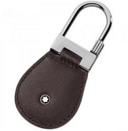 MONTBLANC Mod. SARTORIAL Keychain MONTBLANC Leather