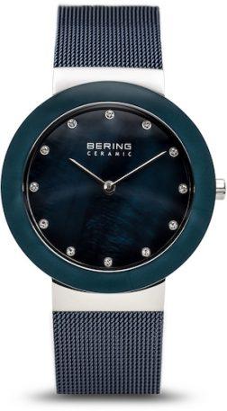 BERING Mod. CERAMIC Wristwatch BERING Lady