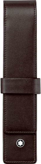 MONTBLANC Mod. MEISTERSTUCK Pen Holder MONTBLANC Leather