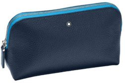 MONTBLANC Mod. SOFT GRAIN-MY OFFICE Pouch MONTBLANC Leather