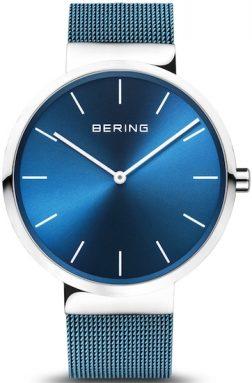 BERING Mod. CLASSIC Wristwatch BERING Gent