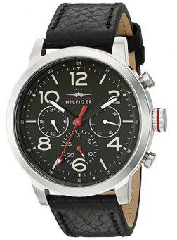 TOMMY HILFIGER Mod. JAKE Wristwatch TOMMY HILFIGER Gent