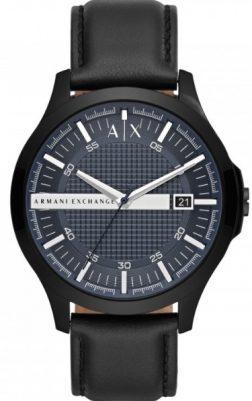 ARMANI EXCHANGE Mod. HAMPTON Wristwatch A|X ARMANI EXCHANGE Gent