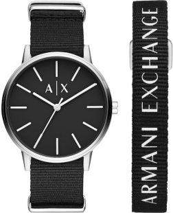 ARMANI EXCHANGE Mod. CAYDE Wristwatch A|X ARMANI EXCHANGE Gent