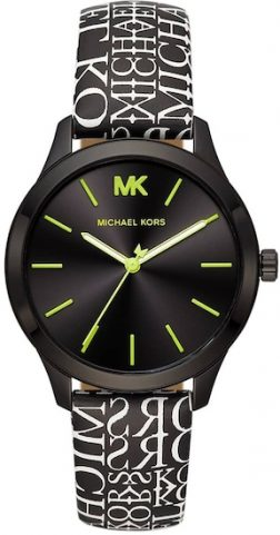 MICHAEL KORS Mod. RUNWAY Wristwatch MICHAEL KORS Lady