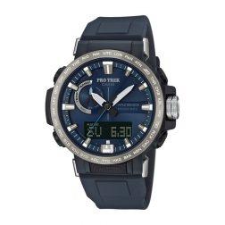 CASIO PRO TREK Mod. CLIMBER LINE – Digital compass, Automatic led light, Radio controlled (EU, USA, JP, CHN) Wristwatch PRO TREK CASIO Gent