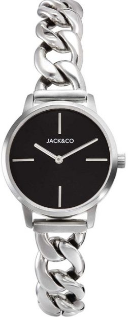 Jack & Co Mod. SOPHIA Wristwatch JACK&CO.TIME Lady