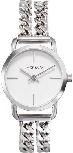 Jack & Co Mod. STEFANIA Wristwatch JACK&CO.TIME Lady