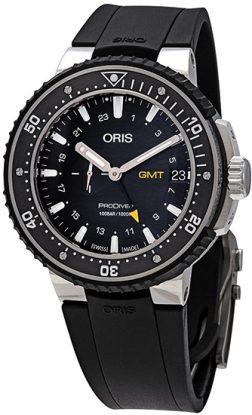 ORIS Mod. PRODIVER GMT Wristwatch ORIS Gent