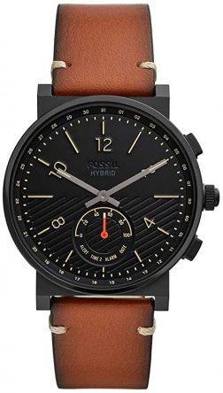 FOSSIL Q HYBRID Mod. BARSTOW Smartwatch FOSSIL Q Gent