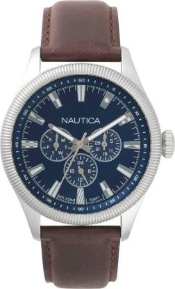 NAUTICA WATCHES MODEL STARBOARD NAPSTB001 Wristwatch NAUTICA NEW COLLECTION Gent