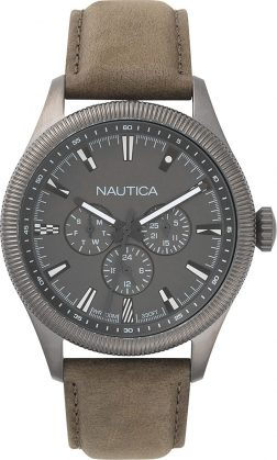 NAUTICA WATCHES MODEL STARBOARD NAPSTB002 Wristwatch NAUTICA NEW COLLECTION Gent