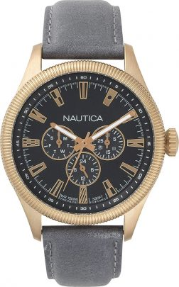 NAUTICA WATCHES MODEL STARBOARD NAPSTB003 Wristwatch NAUTICA NEW COLLECTION Gent