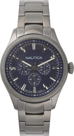NAUTICA WATCHES MODEL STARBOARD NAPSTB004 Wristwatch NAUTICA NEW COLLECTION Gent