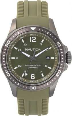 NAUTICA WATCHES MODEL FREEBOARD NAPFRB003 Wristwatch NAUTICA NEW COLLECTION Gent