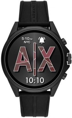 ARMANI EXCHANGE CONNECTED WATCHES Mod. AXT2007 Smartwatch A|X ARMANI EXCHANGE Gent