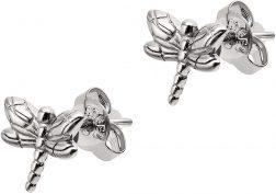 EMPORIO ARMANI JEWELS Mod.  EG3356040 Earrings ARMANI EMPORIO JEWELS SS Lady