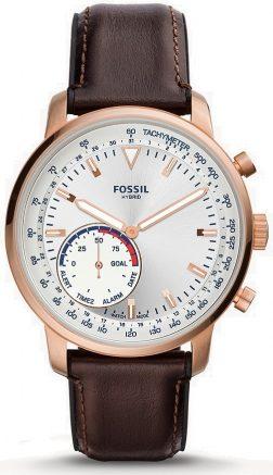 FOSSIL Q HYBRIDMod. GOODWIN Smartwatch FOSSIL Q Gent