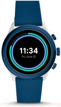 FOSSIL Q SMARTWATCHMod. SPORT Smartwatch FOSSIL Q Unisex