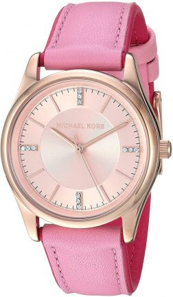 MICHAEL KORS Mod. COLETTE Wristwatch MICHAEL KORS Lady