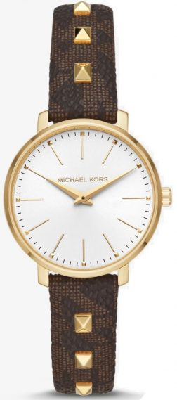 MICHAEL KORS Mod. PYPER MINI Wristwatch MICHAEL KORS Lady