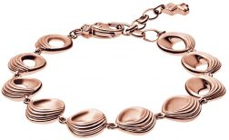 SKAGEN DENMARK JEWELS Mod. DITTE Bangle SKAGEN DENMARK JEWELS SS IP Rose Gold Lady