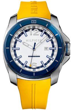 TOMMY HILFIGER Mod. WINDSURF Wristwatch TOMMY HILFIGER Gent
