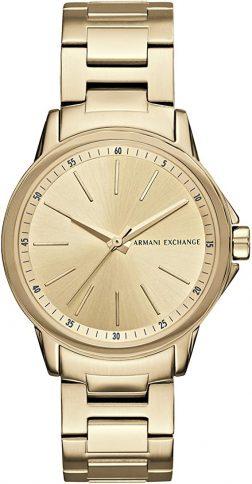 A|X ARMANI EXCHANGE WATCHES Mod. Wristwatch A|X ARMANI EXCHANGE Lady