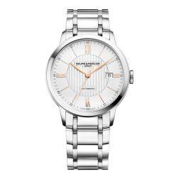 BAUME&MERCIER Mod. CLASSIMA Wristwatch BAUME&MERCIER Gent