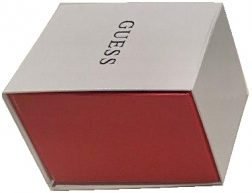 GUESS JEWELS BOX LARGE (10.5x9x4 cm) STORE MATERIAL