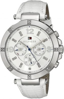 TOMMY HILFIGER Mod. CARY Wristwatch TOMMY HILFIGER Gent