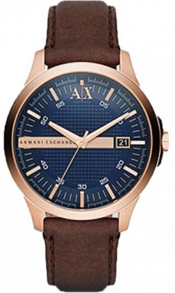 FOSSIL GROUP WATCHES Mod. AX2172 A|X ARMANI EXCHANGE
