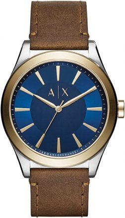 ARMANI EXCHANGE Mod. NICO Wristwatch A|X ARMANI EXCHANGE Gent
